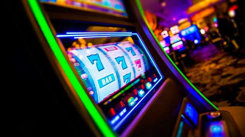 дэником игровые автоматы