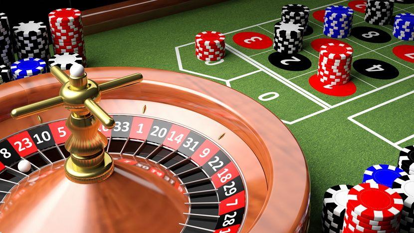 играть в казино гладиатор