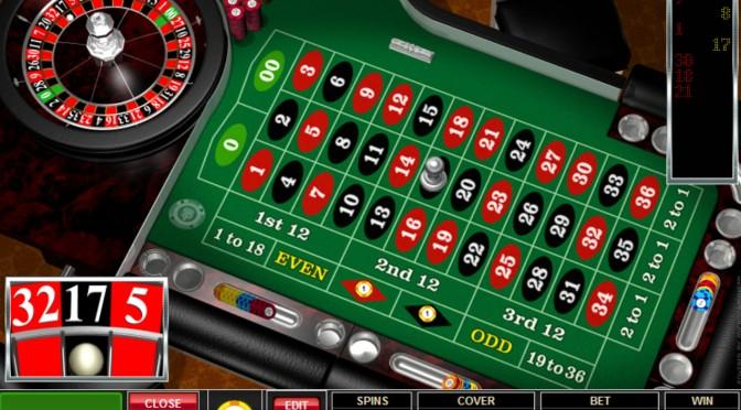 рулетка играть бесплатно без регистрации онлайн