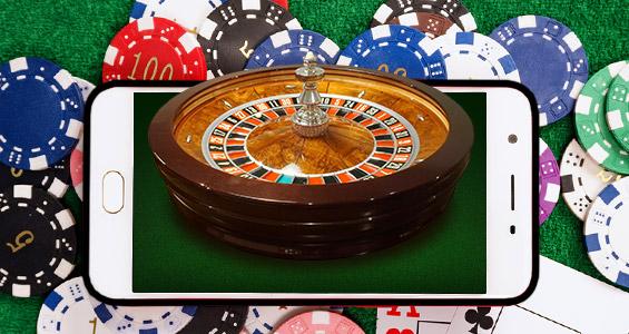 Интернет казино игровые автоматы резидент