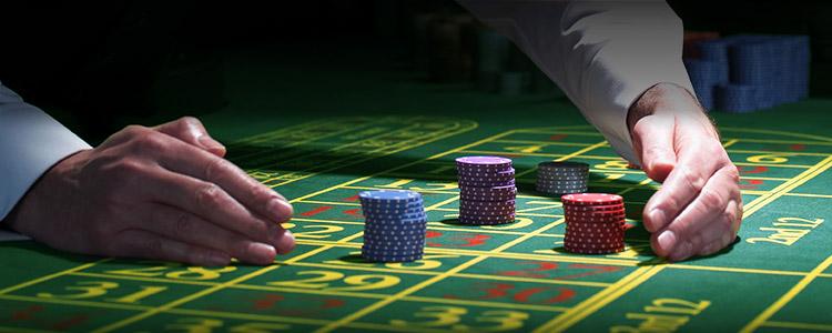 Слотозал казино
